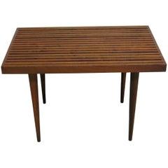 Mel Smilow Side Table, 1950s