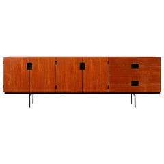 Cees Braakman Japanese Series Du-03 Sideboard for Pastoe, Netherlands, 1955