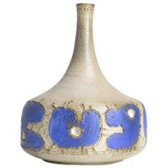 Special Ethnic Vase by Perignem