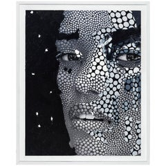 Star Gaze, Framed Print, by Alana Dee Haynes