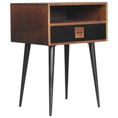 Danish Modern Teak Table, 1960s