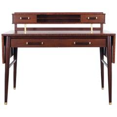 """Vintage Expanding """"Jet"""" Desk"""