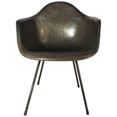 Eames Molded Fiberglass Armchair for Herman Miller