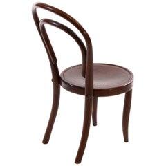 Thonet Children Bentwood Chair No. 1
