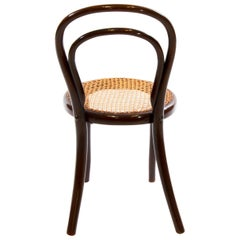 Thonet Children Bentwood Chair No. 1