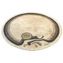 Carpet by Jacques Cinquin