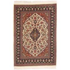 Rococo Persian Rugs