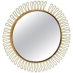 Mirror by Joseph Frank