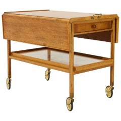 Josef Frank Serving Trolley, Svenskt Tenn Model 756
