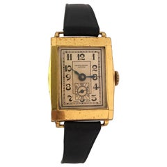 Vintage 1930s Swiss Mechanical Watch