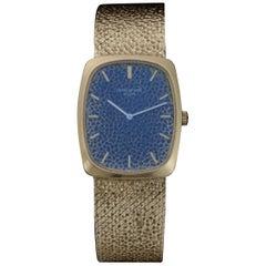 Patek Philippe Full 18 Karat Yellow Gold Watch Ref 3567