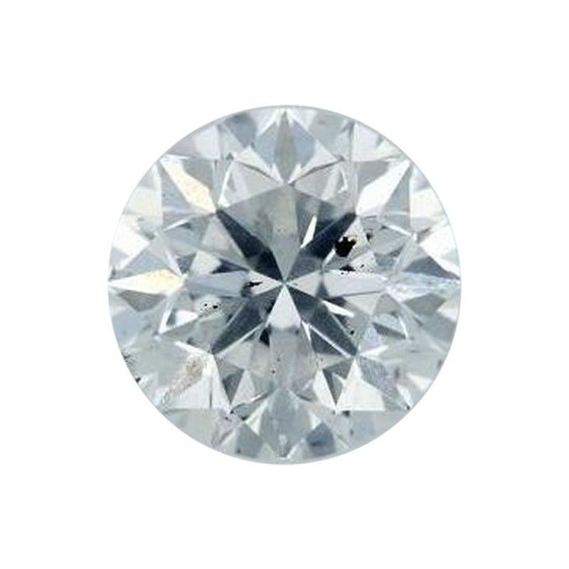 GIA Certified 1.01 Carat Brilliant Cut Loose Diamond