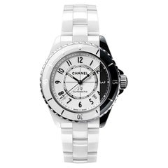 Chanel J12 Paradoxe Automatic Ladies Watch H6515
