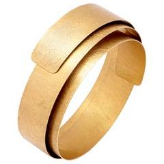 Gold Modern Bracelets