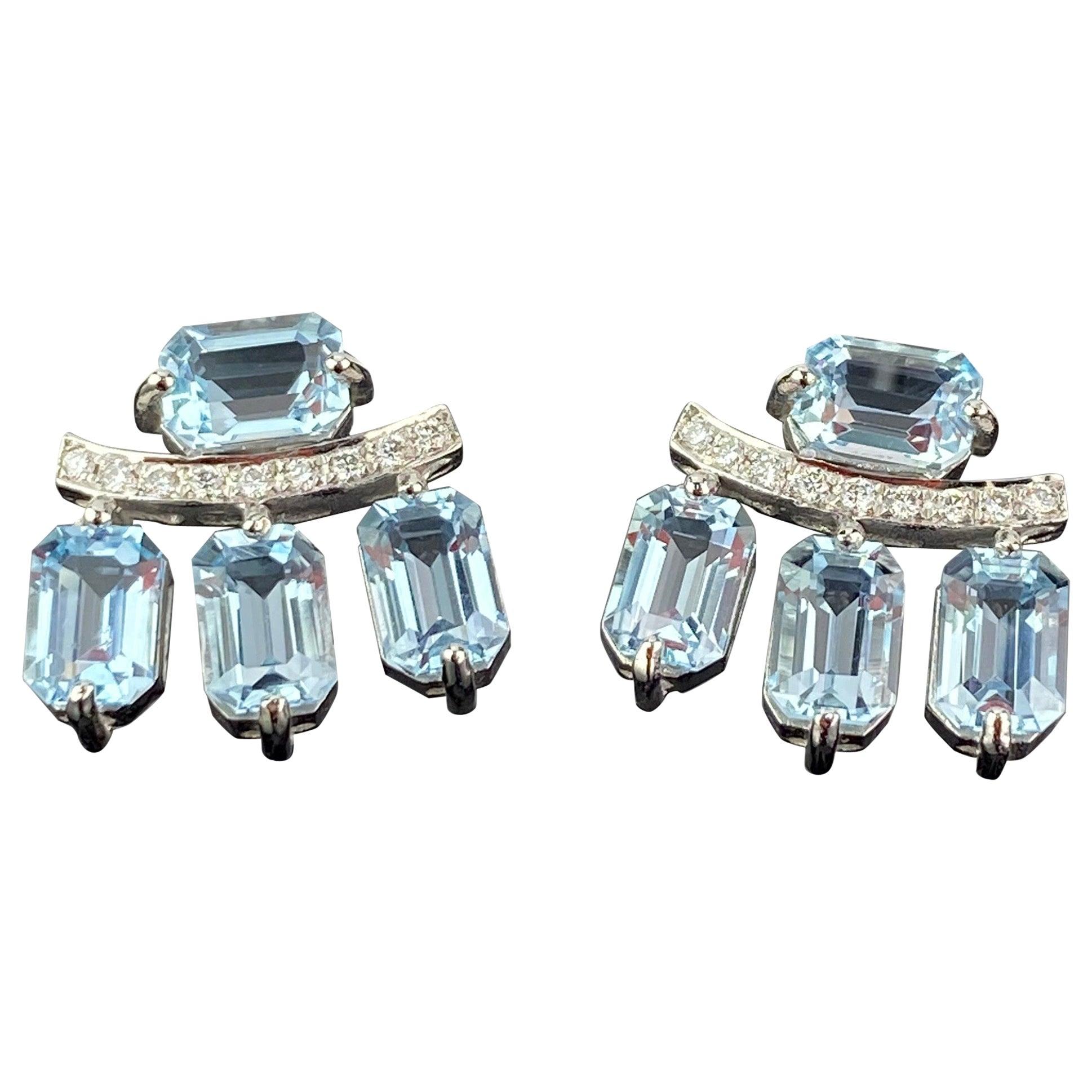 Royaal Stones Ltd Stud Earrings