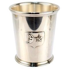 Vintage Barry Kieselstein-Cord Sterling Silver Mint Julep Cup