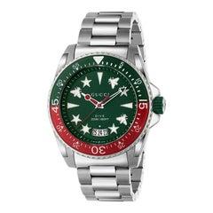 Gucci Dive Watch YA136222