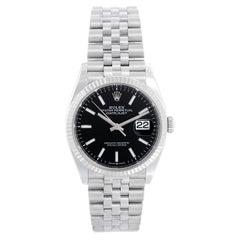 Rolex Datejust Men's Stainless Steel Watch 126234