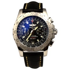 Breitling Skyracer Chronograph Reference A27362