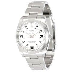 Rolex Air-King 114200 Unisex Watch in Stainless Steel