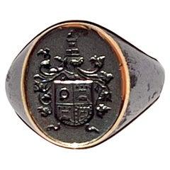 Medieval More Rings