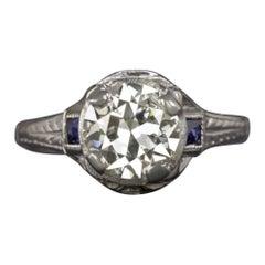 1820s Rings