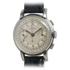 1930's  Eterna Doctors Watch, Pulsations, Chronograph