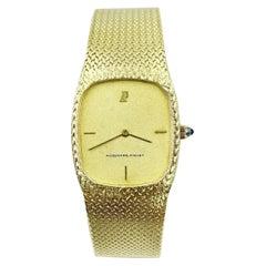 Audemars Piguet 18K Yellow Gold Dress Watch