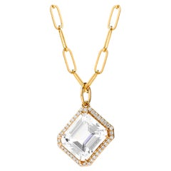 Diamond Necklace Enhancers
