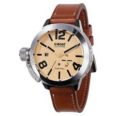 U-Boat Classico Tungsteno Movelock Men's Watch 8071