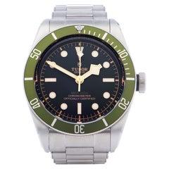 Tudor Black Bay 0 79230G Men Stainless Steel 0 Watch