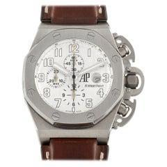 Audemars Piguet Royal Oak Offshore T3 Terminator Watch 25863TI.0.A080CU.01