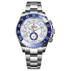 Rolex Yacht-Master II Oyster Bracelet