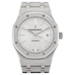 Audemars Piguet Royal Oak Watch 15400ST.OO.1220ST.02