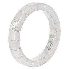Cartier Lanières White Gold Diamond Ring