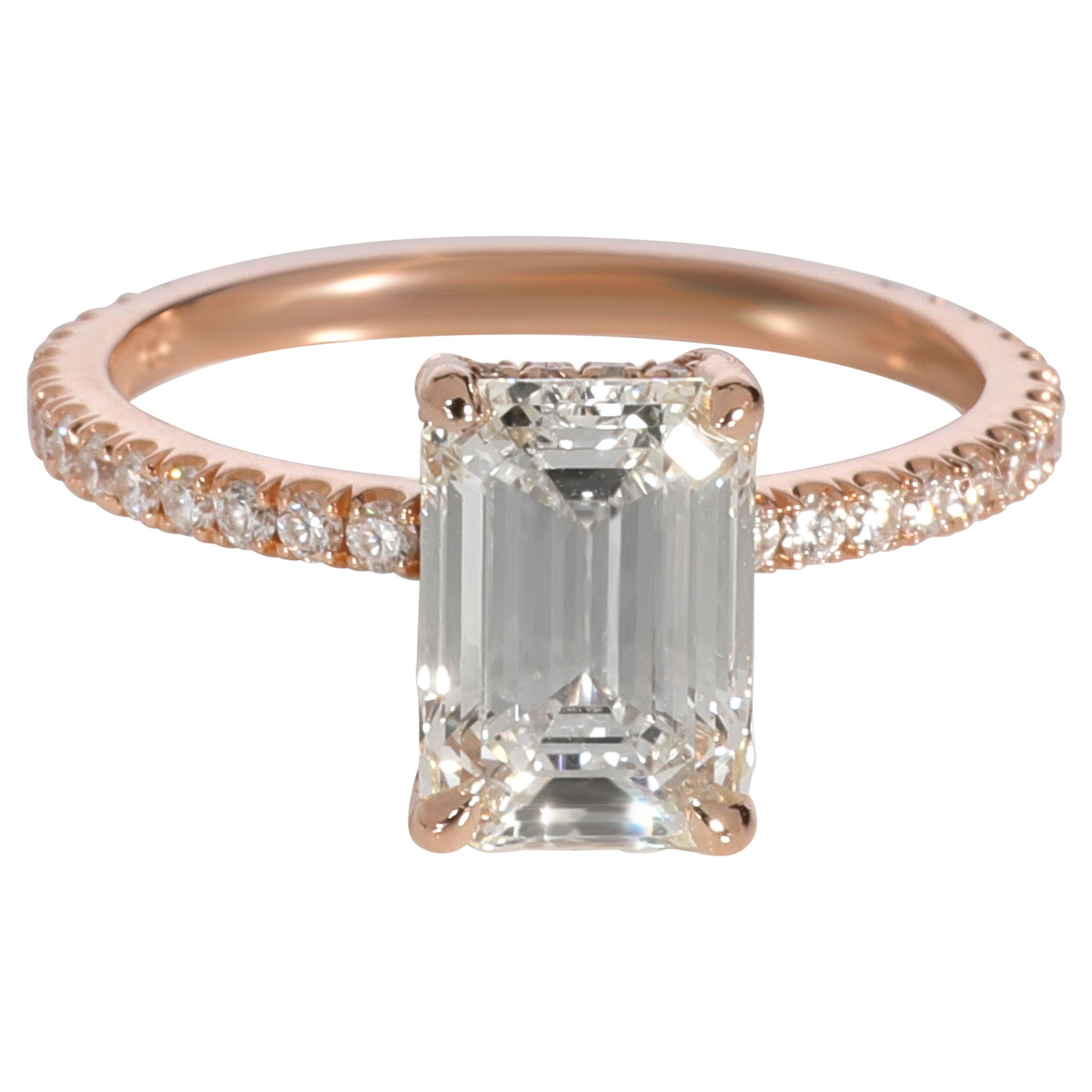 Mark Broumand Engagement Rings