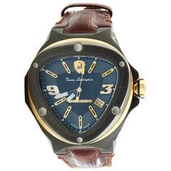 Tonino Lamborghini Spyder Automatic Watch 8857