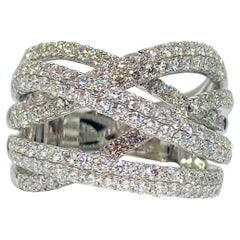 Contemporary Fashion Rings