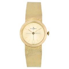 Elvis Presley's 14K Gold Watch