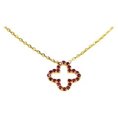 White Gold Chain Necklaces
