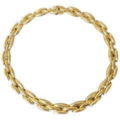 Cartier Gentiane Necklace