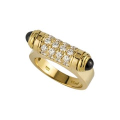 Chopard Limited Edition Diamond Set Imperiale Ring 823255-0111