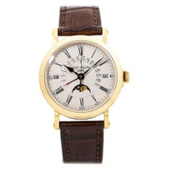 Patek Philippe Grand Complications 5159J-001 18K Mens Watch with Box&Papers