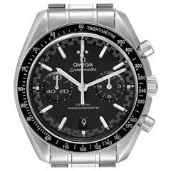 Omega Speedmaster Racing Co-Axial 44 Steel Watch 329.30.44.51.01.001 Box Card