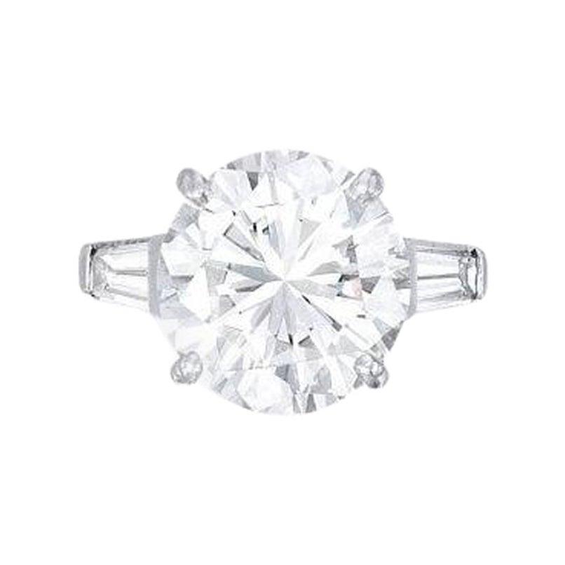 Antinori Fine Jewels Engagement Rings