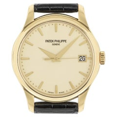 Patek Philippe Calatrava 5227J-001 Watch