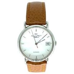IWC Men Portofino Probus Date Wristwatch