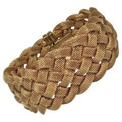 Late 20th Century Bracelets