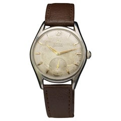 Omega Seamaster Vintage Wristwatch, 1950's