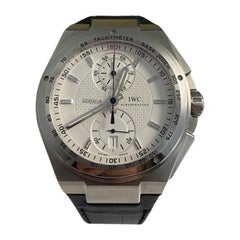 IWC Schaffhausen Big Ingenieur Chronograph Ref. IW378405
